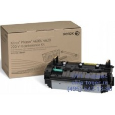 Узел термозакрепления для Xerox Phaser 4600 / 4620 /4622, оригинальный (Ресурс 150000 копий, 115R00070)
