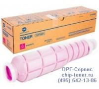 Картридж пурпурный Konica Minolta bizhub PRESS C6000 / C7000 / C7000P ,оригинальный