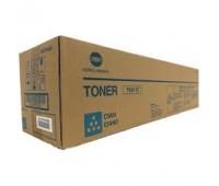 Тонер-картридж TN-611C, синий для Konica Minolta bizhub C451/С650, A070450