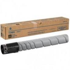 Тонер-картридж оригинальный с черным тонером для Konica Minolta bizhub C227 / C287, (TN-221K, A8K3150) до 24 000 отпечатков при заполнении 5%
