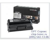 Картридж Lexmark Optra E321/323