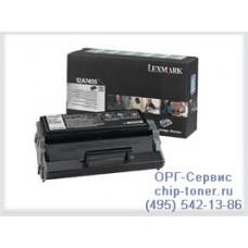 Картридж Lexmark Optra E321/323 (3000 стр.) (12A7400) оригинал