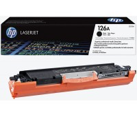 Картридж HP CE310A №126
