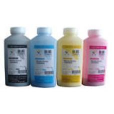 Тонер для принтеров OKI C810, C830, C8600, C8800 (флакон,1кг., голубой,химический) TonerOK