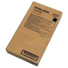 Девелопер (порошок для заправки блока проявки) DV-610K bizhub PRESS C6000, C7000, C7000P / PRO C5500, C5501, C6000L, C6500e, C6501e, C65hc , 1100 гр., оригинальный, цвет :черный, ресурс : 340000 копий