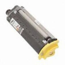 Желтый тонер-картридж совместимый Epson AcuLaser C 2600 N (5000стр., C13S050226)