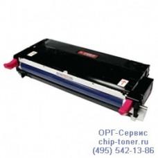 Принт-картридж Xerox Phaser 6280 TD(106R01393),пурпурный, совместимый, (6000 стр.)