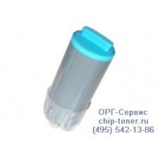 Тонер-картридж PC-350C (SAMSUNG CLP-350 C350A), синий, совместимый, (2000 стр.)