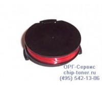 Чип пурпурного картриджа Xerox Phaser 6360
