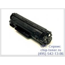 Картридж лазерный совместимый PC-12A (HP Q2612A) (HP LJ 1010,1012,1015,1018,1020,1022,3015,3020)