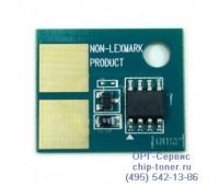 Чип картриджа Lexmark E230/ 232/ 238/ 240/ 340/ 342,  E330/ 332