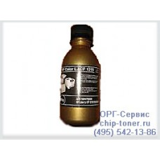 Тонер HP Color LJ 3500/3550/3700 (фл,170,желт,Chemical) Gold АТМ