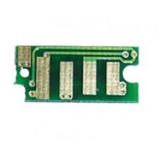 Чип (совместимый) картриджа Xerox Phaser 6000 / 6010 / WC 6015 (1K) (ЖЕЛТЫЙ) [106R01633]