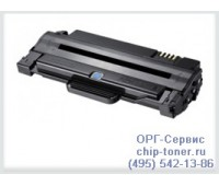 Картридж  Samsung MLT-D105L, ML-1910, 1950, 2522, 2580 и МФУ Samsung SCX-4600/4605