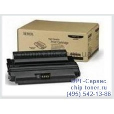 Тонер-картридж Xerox Phaser 3420 / 3425 Ресурс - до 10 тыс. страниц при 5% заполнении (106R01034) оригинал