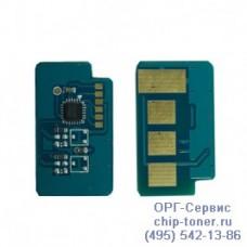 Чип совместимый тонер-картриджа Samsung MLT-D117S для SCX- 4650 F / 4550 N / 4652 F / 4655 FN
