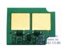 Чип картриджа HP Color LaserJet CP4005 (Желтый) (CB402A)