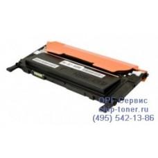 Тонер-картридж Samsung CLP-310/310N/315/ CLX-3170/3170NF/3175/3175FN (CLT-K409S, c чипом) черный, совместимый, (2000 стр.)