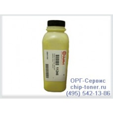 Тонер Epson Aculaser C2800, C 2800N/ C3800, C 3800N (Absolute Yellow ® toner (на 6000 копий)) желтый (требуется девелопер !) (Uninet, фасовка США)