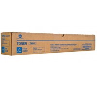 Картридж TN-324C голубой для Konica Minolta bizhub C258 / C308 / C368 оригинальный
