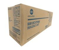 Фотобарабан IU-612C / A0TK0KD для Konica Minolta Bizhub C452 / C552 / C652 оригинальный