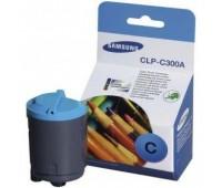 Картридж голубой Samsung CLP-300 / CLX-2160 / 3160 ,оригинальный