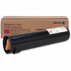 Картридж пурпурный Xerox 006R01177,оригинальный