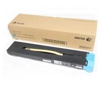 Тонер-картридж голубой 006R01647 для Xerox Versant 80 / 180 Press оригинальный
