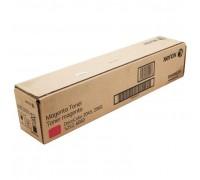 Картридж пурпурный Xerox Docucolor 2060 / 2045 / 5252 / 6060 ,оригинальный