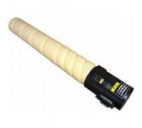 Картридж желтый Konica Minolta bizhub C224 / C284 / C364 совместимый