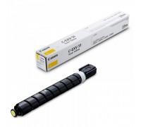 Тонер-картридж желтый C-EXV51 Y для Canon iR Advance C5535 /  C5540i / C5550i / C5560i увеличенной емкости оригинальный