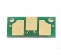 Чип тонер-картриджа Minolta Magicolor 2400 (ЖЕЛТЫЙ)