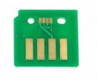Чип желтого тонер-картриджа Xerox WorkCentre 7525,  совместимый