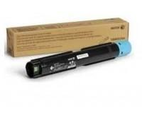 Картридж 106R03768 голубой для Xerox VersaLink C7000N / C7000DN увеличеной емкости оригинальный