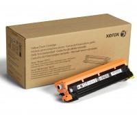 Фотобарабан 108R01419 желтый для Xerox Phaser 6510 / WorkCentre 6515 оригинальный