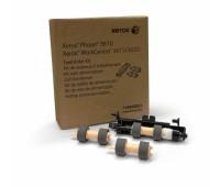 Набор роликов подачи бумаги Xerox 116R00003 для Xerox Phaser 3610,   Xerox WorkCentre 3615 / 3655 VersaLink B400 / B405 оригинальный