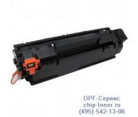 Картридж лазерный HP CE278A,  совместимый