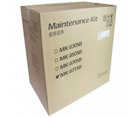 Ремонтный комплект MK-8715B для Kyocera Mita TASKalfa 6551 / 7551 оригинальный