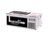 Тонер-картридж черный TK-560K для Kyocera Mita FS C5300 / FS-C5300DN / FS-C5350  / FS-C5350DN,   Ecosys P6030 / P6030cdn оригинальный
