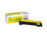 Тонер-картридж желтый TK-560Y для Kyocera Mita FS C5300 / FS-C5300DN / FS-C5350  / FS-C5350DN,   Ecosys P6030 / P6030cdn оригинальный