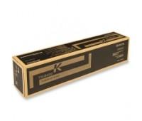 Тонер-картридж черный TK-8600K для Kyocera Mita FS C8600 / C8600DN / C8650 / C8650DN оригинальный