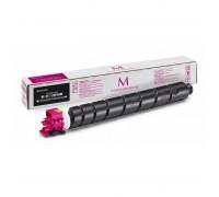 Тонер-картридж пурпурный TK-8515M для Kyocera Mita TASKalfa 5052ci / 6052ci оригинальный