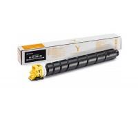 Тонер-картридж желтый TK-8335Y  для Kyocera Mita TASKalfa 3252ci оригинальный