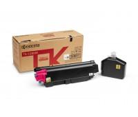 Тонер-картридж пурпурный TK-5280M для Kyocera Mita Ecosys M6235cidn / M6635cidn / P6235cdn оригинальный