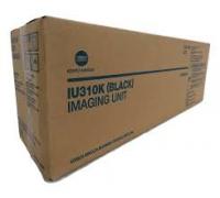 Блок проявки Konica-Minolta IU-310K черный для Konica-Minolta Bizhub C350 / C450 / 450P оригинальный