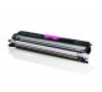 Картридж пурпурный Oki C110 / C130 / MC160 ,совместимый