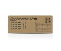Девелопер DV-540K черный для Kyocera Mita FS-C5100 / FS-C5150 / FS-C5150DN  Ecosys P6021 / P6021cdn оригинальный