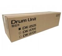 Фотобарабан DK-8505 для Kyocera Mita TASKalfa 3050 / 3550 / 4550 / 4551 / 5550 / 5551 ,  MitaFS C8600 / C8650 оригинальный
