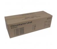 Девелопер DV-8305C голубой для Kyocera Mita TASKalfa 3050 / 3051 / 3550 / 3551 оригинальный