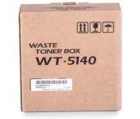 Бункер для отработанного тонера WT-5140 для Kyocera Mita Ecosys M6035cidn / M6535cidn / P6035cdn оригинальный